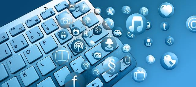 ikona klávesnice