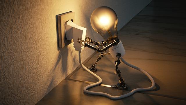 žárovka nápad 45