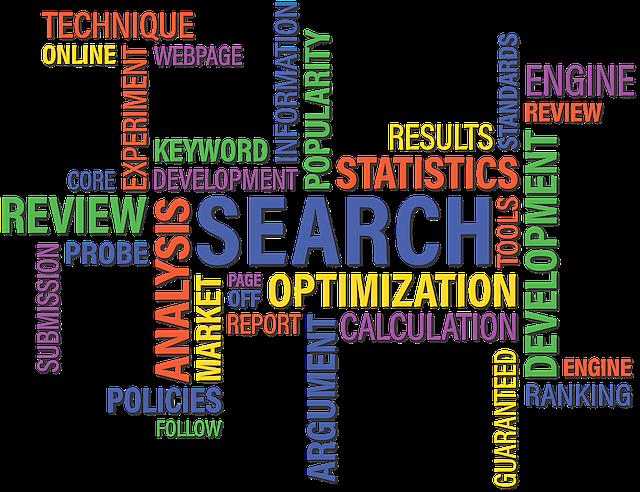 SEO neboli optimalizace webu pro vyhledávače