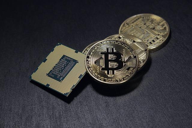 Bitcoin mining láká stále více lidí