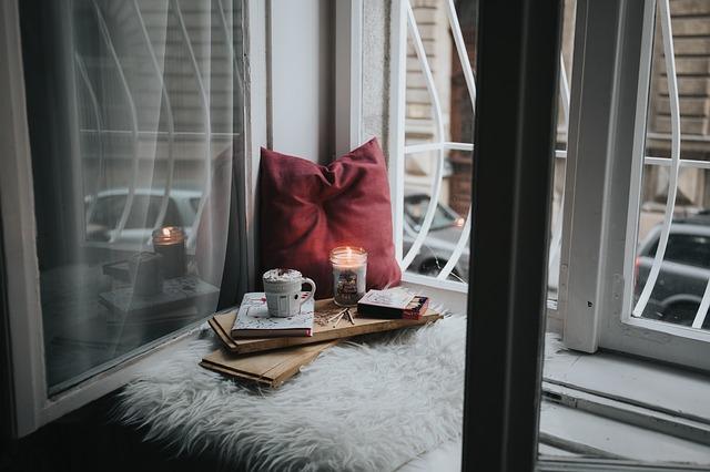 relax v okně