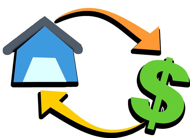 hypotéka na dům
