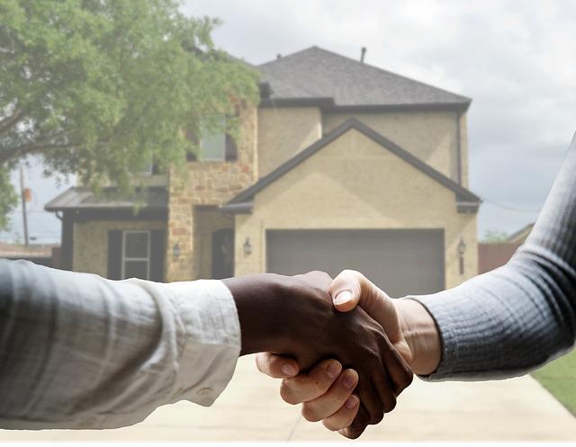 dohoda o nemovitosti