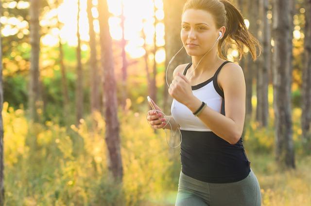 oblečení na běh