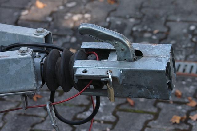 Opatřete vůz tažným zařízením