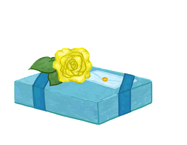 Darujte originálně zabalené dobroty