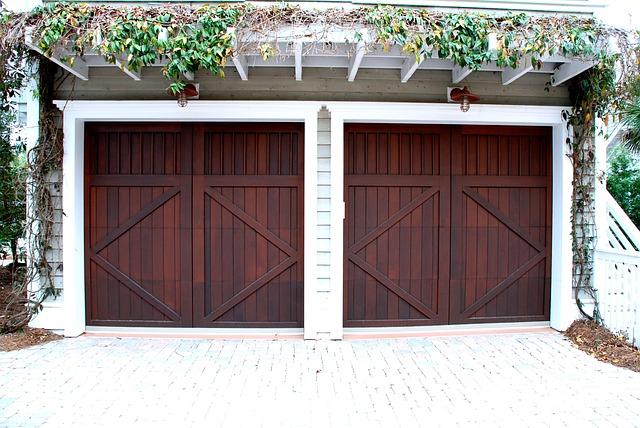 Kdy se sekční garážová vrata vyplatí